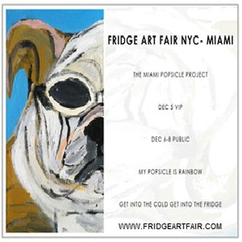 FRIDGE ART FAR 2013