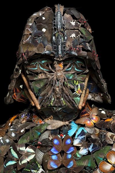 Klaus Enrique Darth Vader