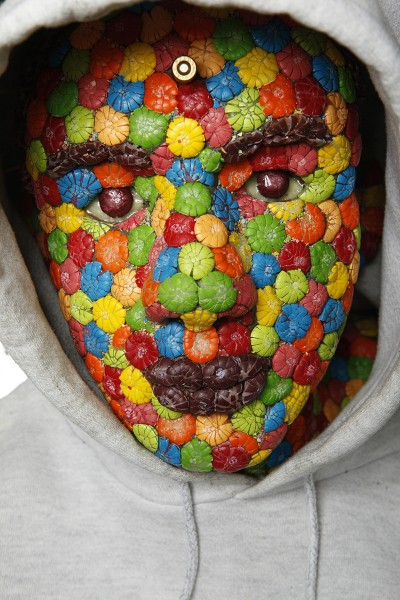 Klaus Enrique Trayvon Martin