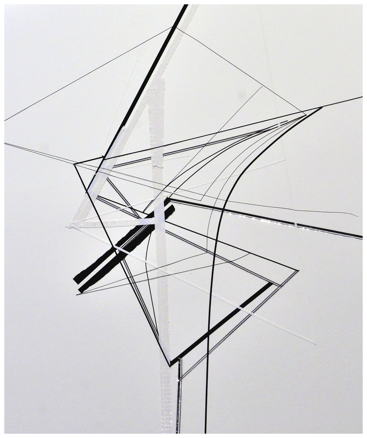 Untitled no.19 Symplectic structures