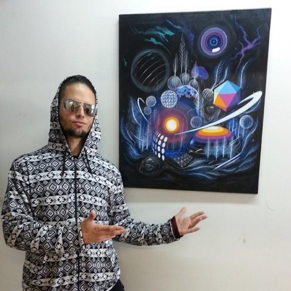 Artist Kaliptus
