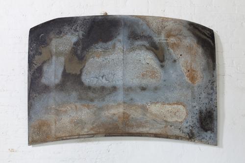 Dire Displacement (2013) by Daniel Subkoff