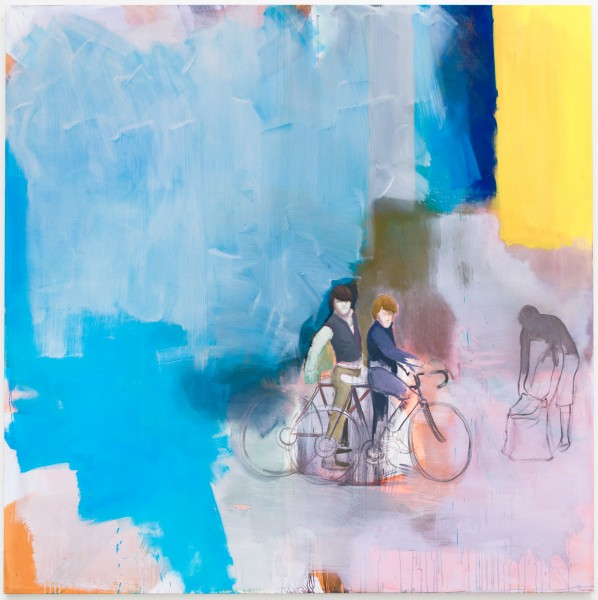 Giro (2013) by Thomas Eggerer
