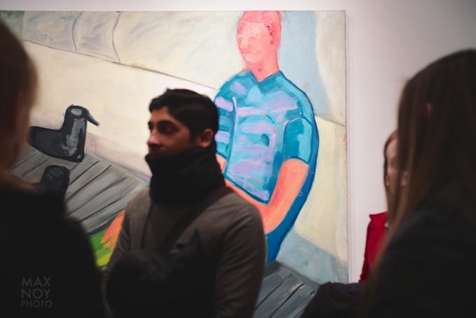 Anna Zorina Gallery presents Shaun Ellison - Yankee Zulu