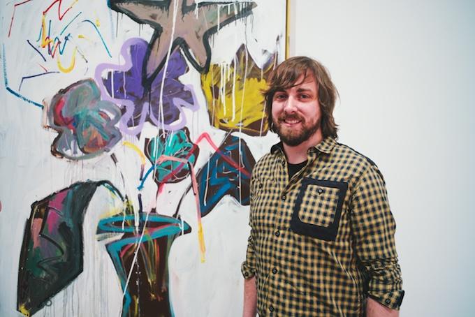 Artist Thrush Holmes