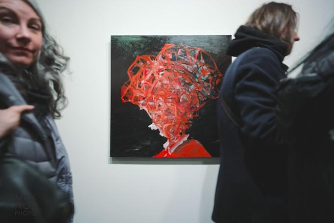 Deborah Brown at Lesley Heller Workspace