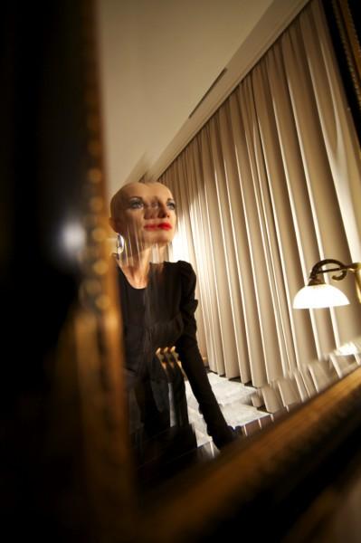 Marta Jovanović, Untitled #7 (Sèlysette), 2011