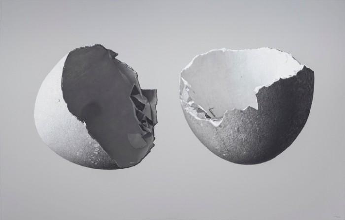 Zoom XXIX (2013) by Rómulo Celdrán