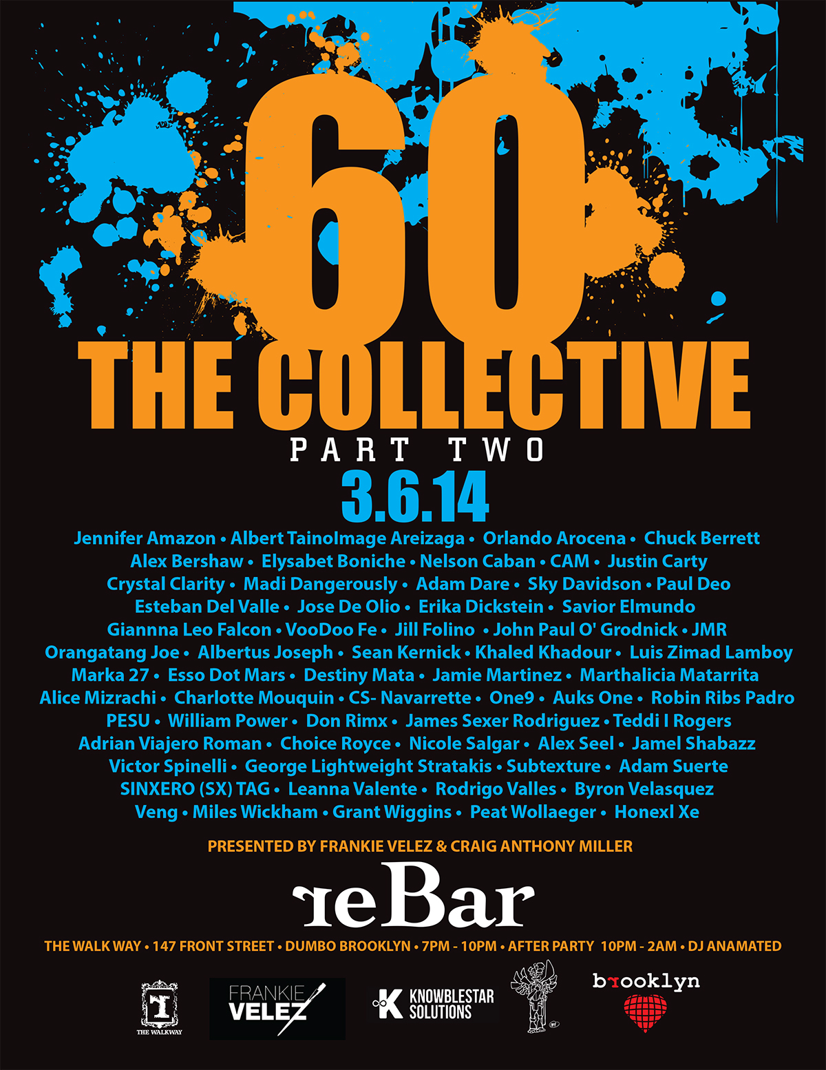 60 The Collective