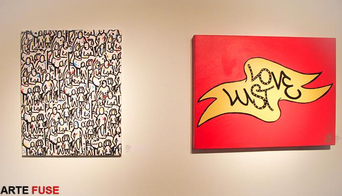(L-R) ART BY FUMERO AND ADAM DARE