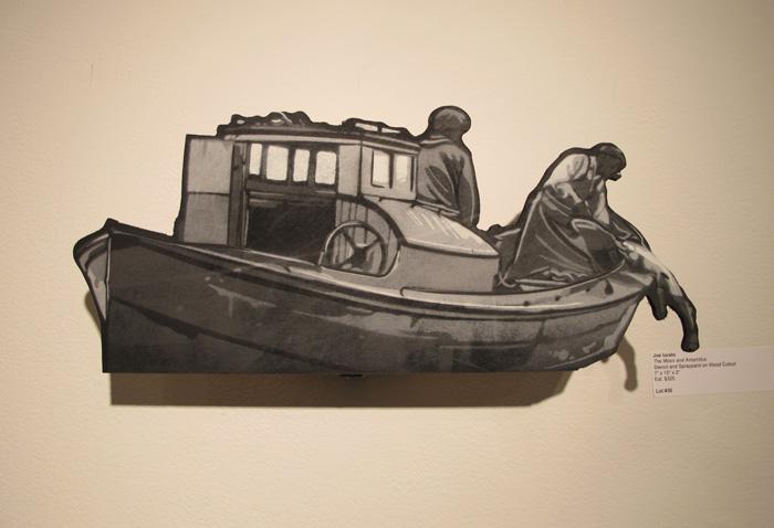 ART BY JOE IURATO