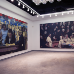 "The Allegory of Obamacare – ""Speak to Me…about Healthcare"" at Paul Kolker Gallery"