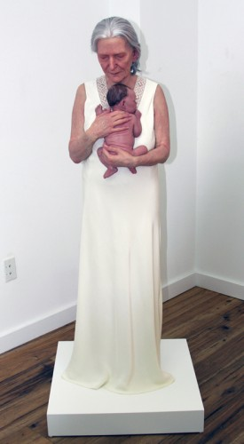 Sam Jinks at Marc Straus