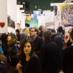 A Photographer's Tour: Fountain Art Fair 2014