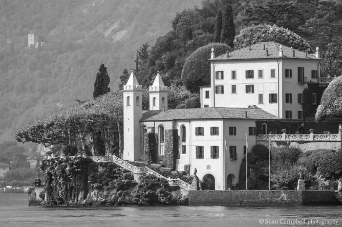 Villa de Balbianello