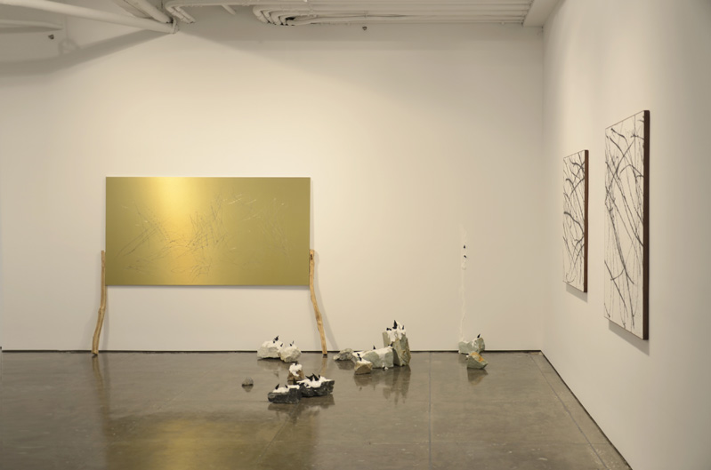 Simple Life Is Interesting!: A Group Show at Klein Sun Gallery