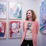 Interview with Artist Justine Hill