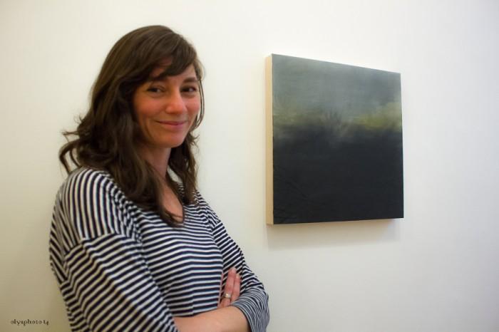 Artist, Magnolia Laurie