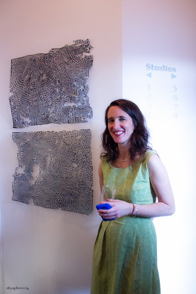 Megan Piontkowski, curator