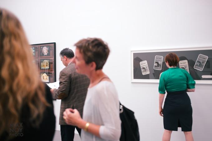 Robert Heinecken at Petzel Gallery