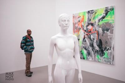 The art of Heimo Zobernig