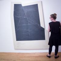 LAST LOOKS: Ryan Brown at Y Gallery