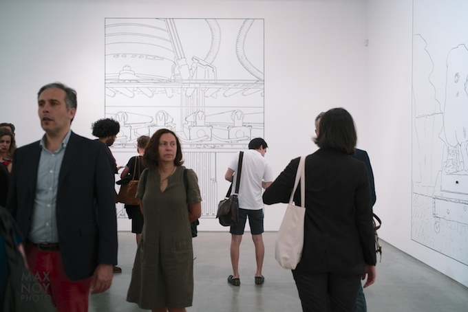Louise Lawler at Metro Pictures