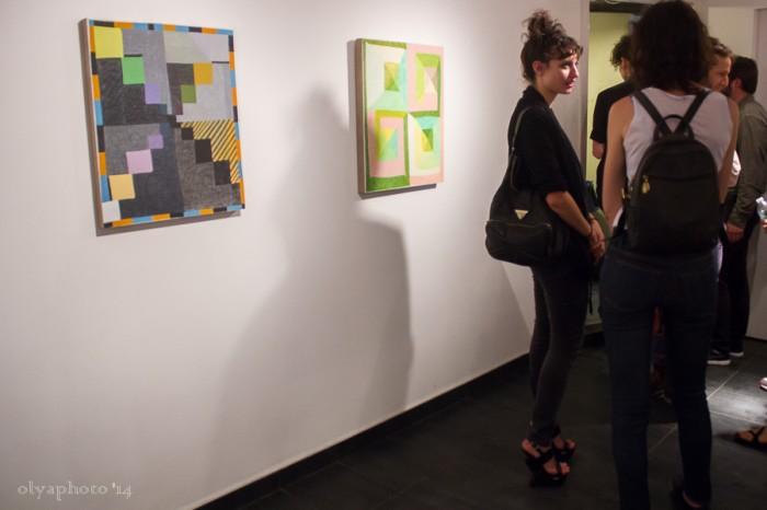 Second Sight group show at Brian Morris Gallery