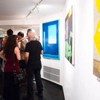 PICTURE THIS: Sight Un-Scene at Brian Morris Gallery