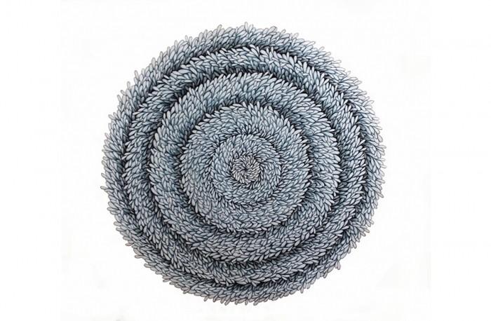 Sky Kim, Untitled, 2014