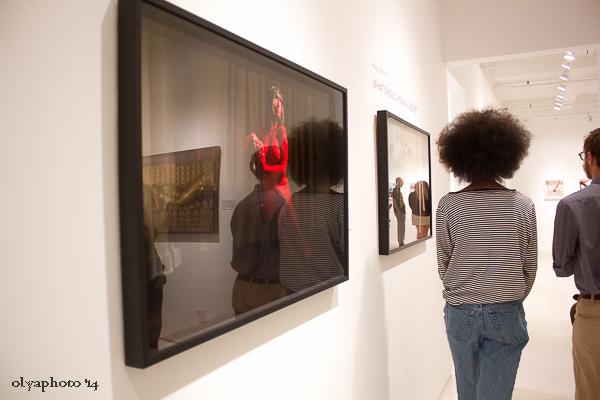 The photographs of Alison Brady