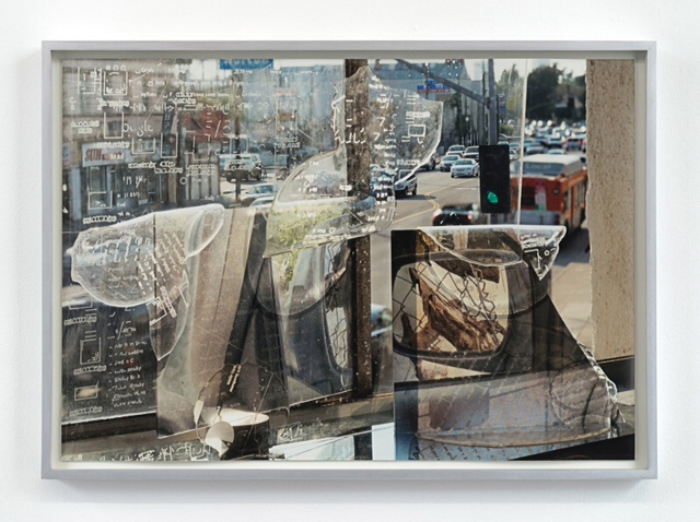 Marina Pinsky, Untitled, 2013, Archival inkjet print on paper, 20 x 29 inches (22 x 31 inched framed)