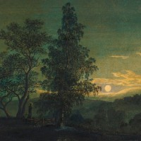 Visual Spirit: Romantic Landscapes at the Morgan Museum