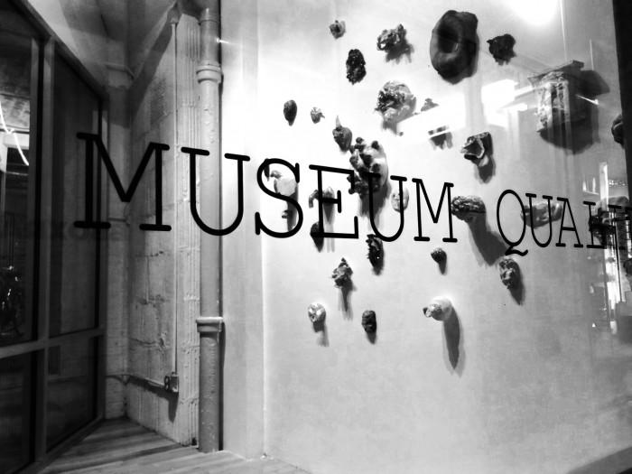 Museum Quality Sophie Gaucher Constellations 07.17.14 5