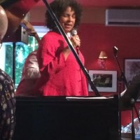 Nancy Reed Trio at The Deer Head Inn