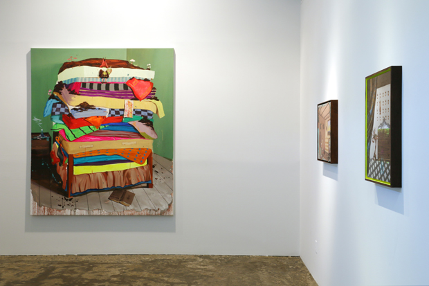 'New Aquaintances' Come Together in new Chelsea Group Show