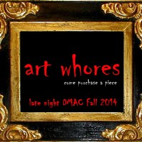 Call for submission: The Art Whores Show