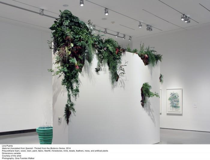 Lina Puerta – Botanica