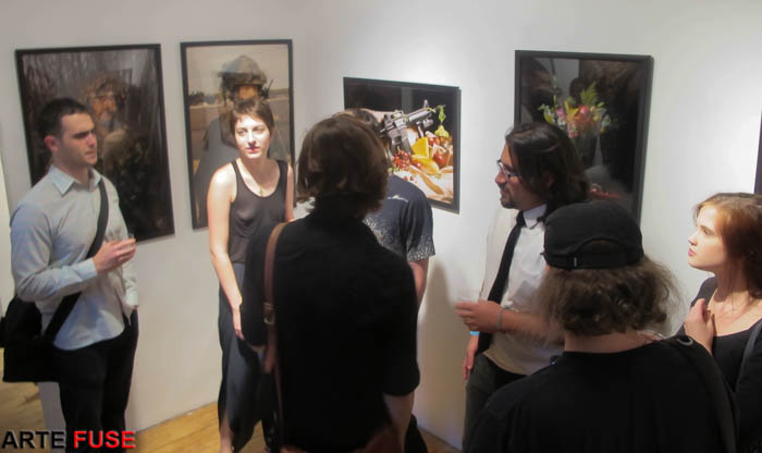 Summer Art Night in Chelsea at COOHAUS