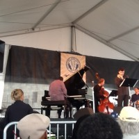 Newport Jazz Festival 2014 – 60th Anniversary