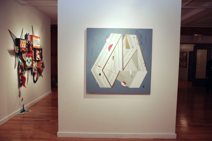 Works by Alex Yanes and Erik Jones