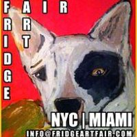 Fridge Art Fair Returns to Little Havana for Art Basel Miami Week
