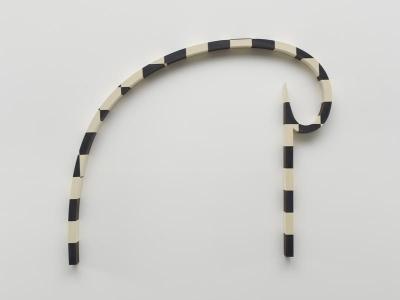 Martin Puryear at Matthew Marks Gallery