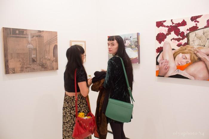 A Gallery Grows in Bushwick