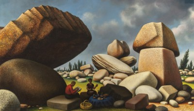 Peter Blume at ACA Galleries