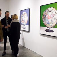 PICTURE THIS: Filthy Gorgeous at De Buck Gallery