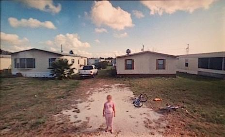 Doug Rickard-Okeechobee, FL 2008 21x33 Inkjet Pigment Print, Google Street View