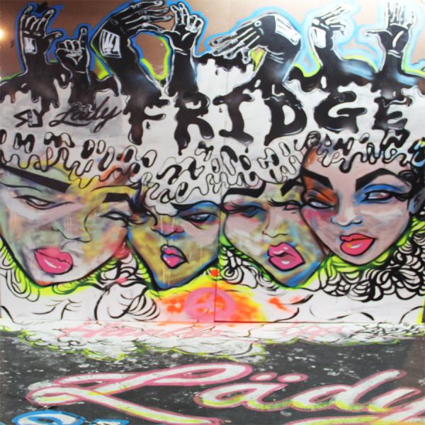 LadyMillard artist
