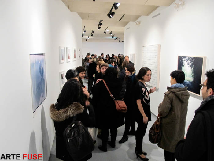 Photography lovers at Site 109
