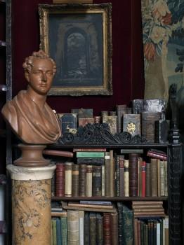 Simon Brown at Benrubi Gallery